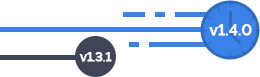 EasyDCIM v1.3.1 vs. 1.4.0