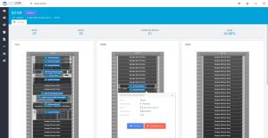 Improved Racks Management - EasyDCIM