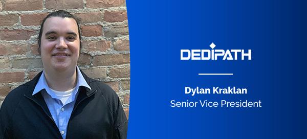 Dylan Kraklan - Senior Vice President at DediPath