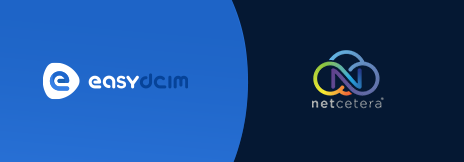 Netcetera Case Study - EasyDCIM