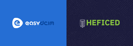 Heficed Case Study - EasyDCIM